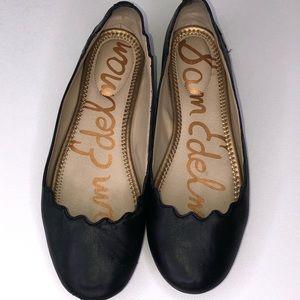 Sam Edelman Finnigan Ballet Flats. Size 6